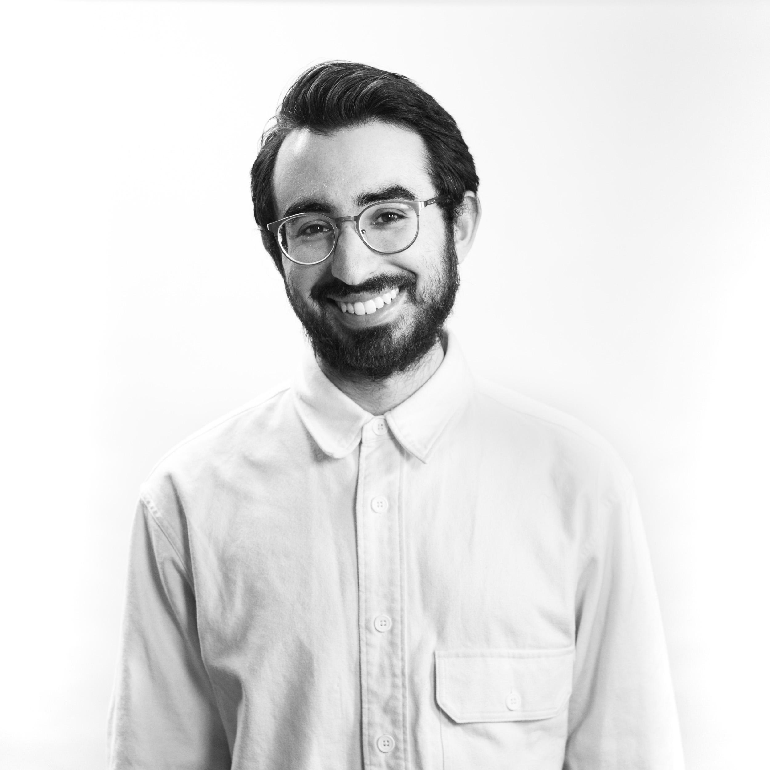 Matthew Greenberg</br>Supervising Colorist