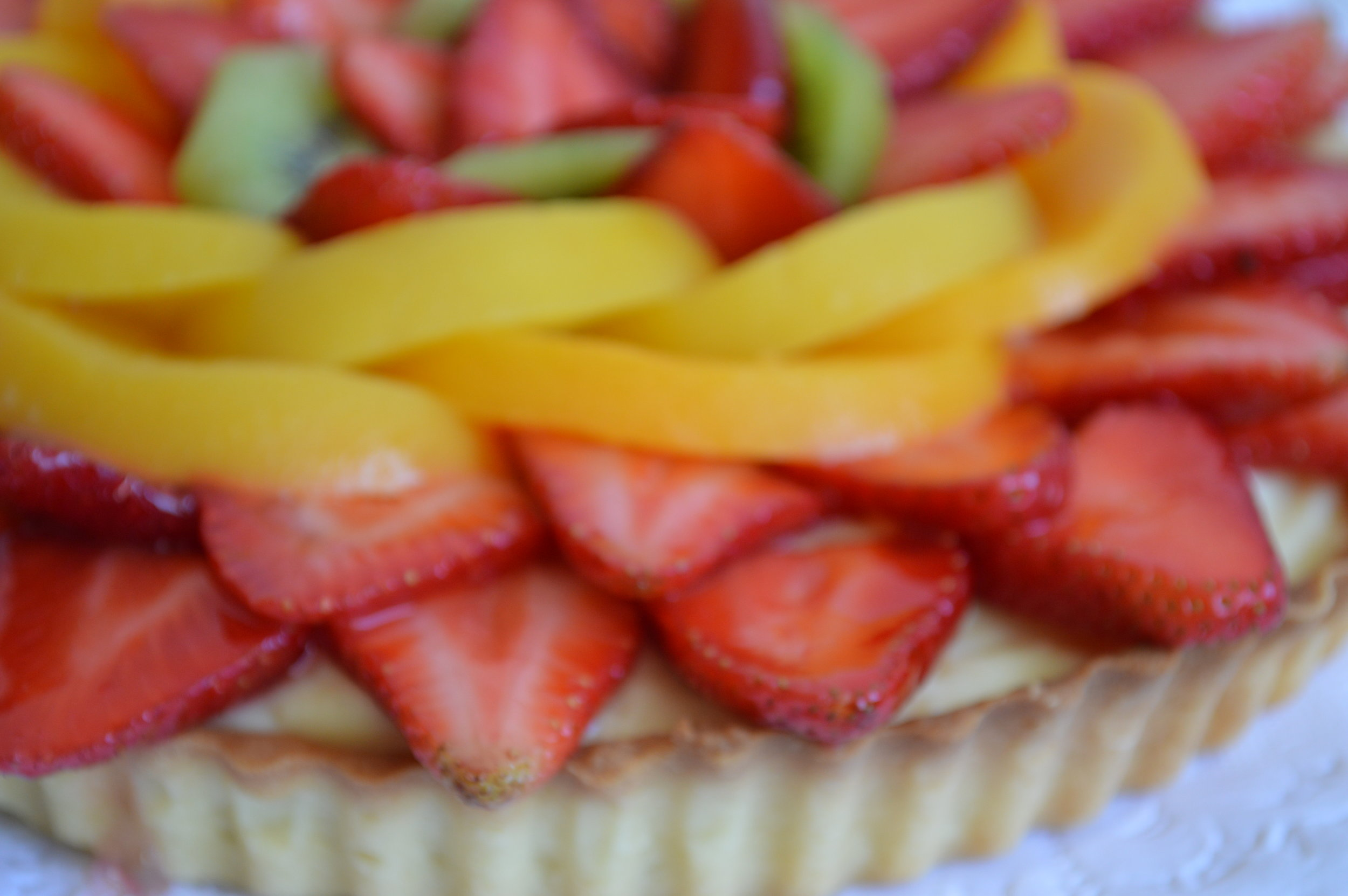 Fruit Pie recipe here