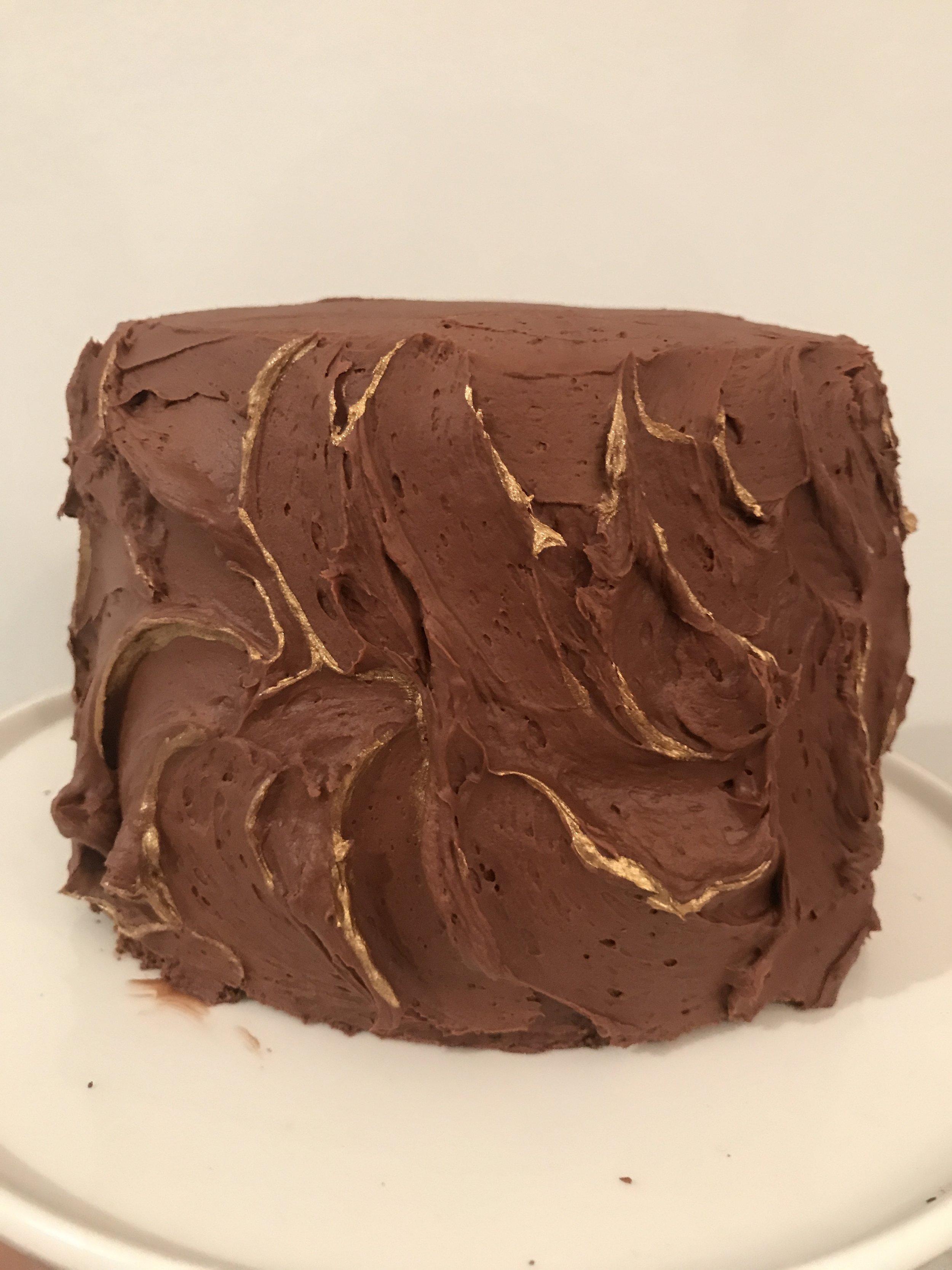 Birthday Party cake LaRomiBakery.jpg