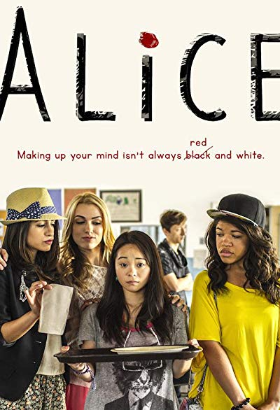 Alice - Narrative Short, Comedy-Fantasy. (Writer)An indecisive high school teenager finds that choosing her prom outfit takes on unexpected meaning.