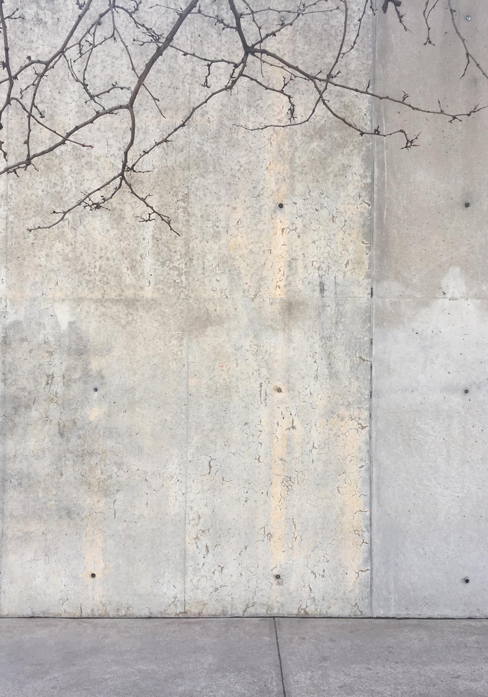BAURAIN FW17 concrete NYC