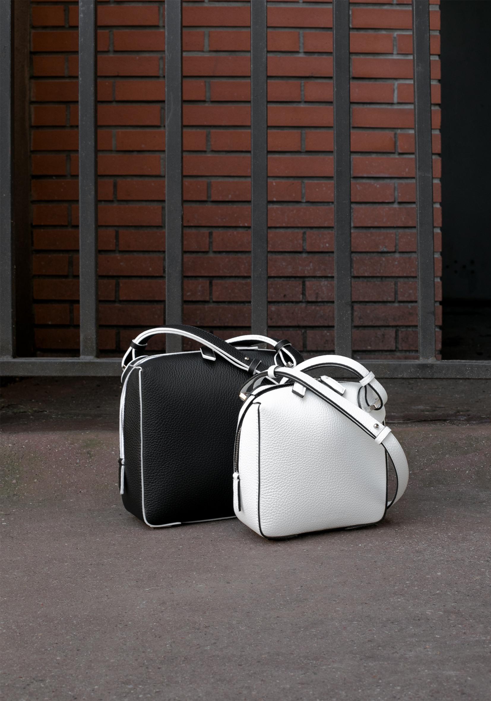 BAURAIN FW18 one crossbody medium and small bags