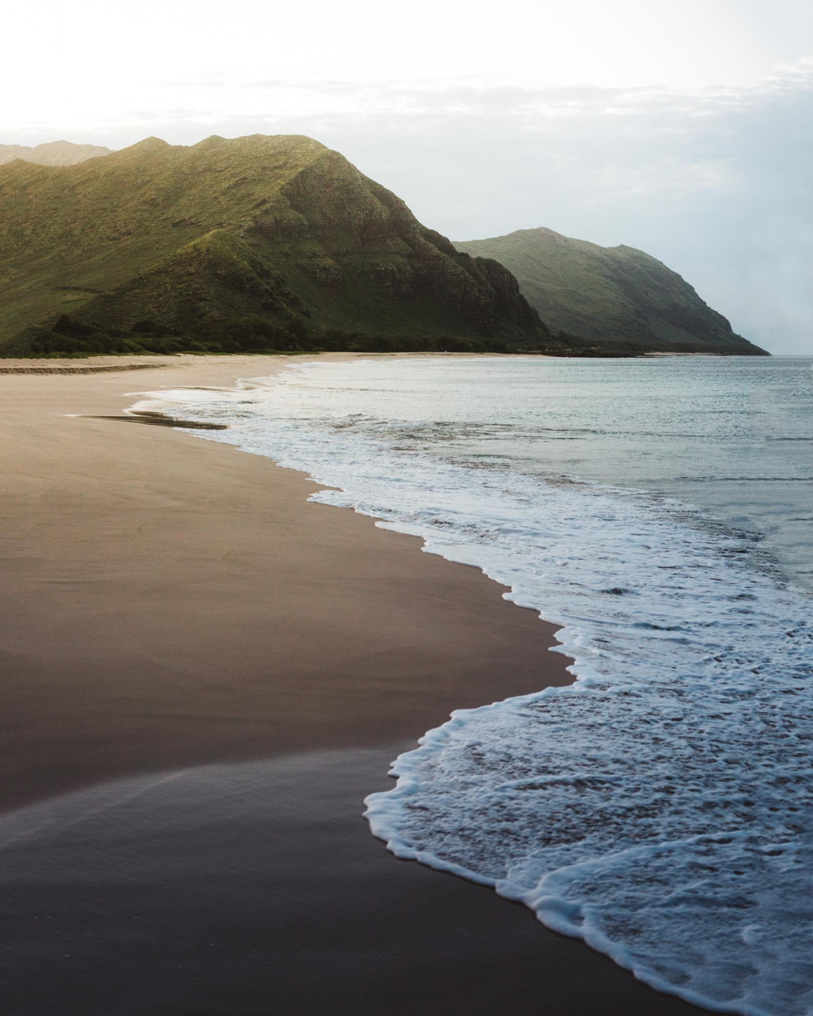 Makua Primary Coast