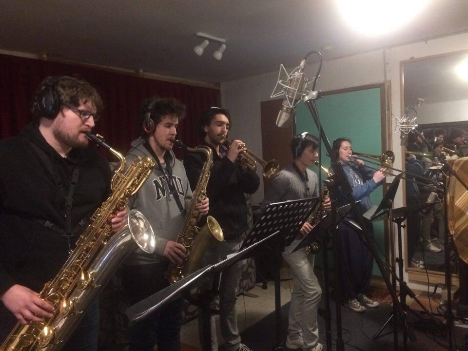 New Leaf Band