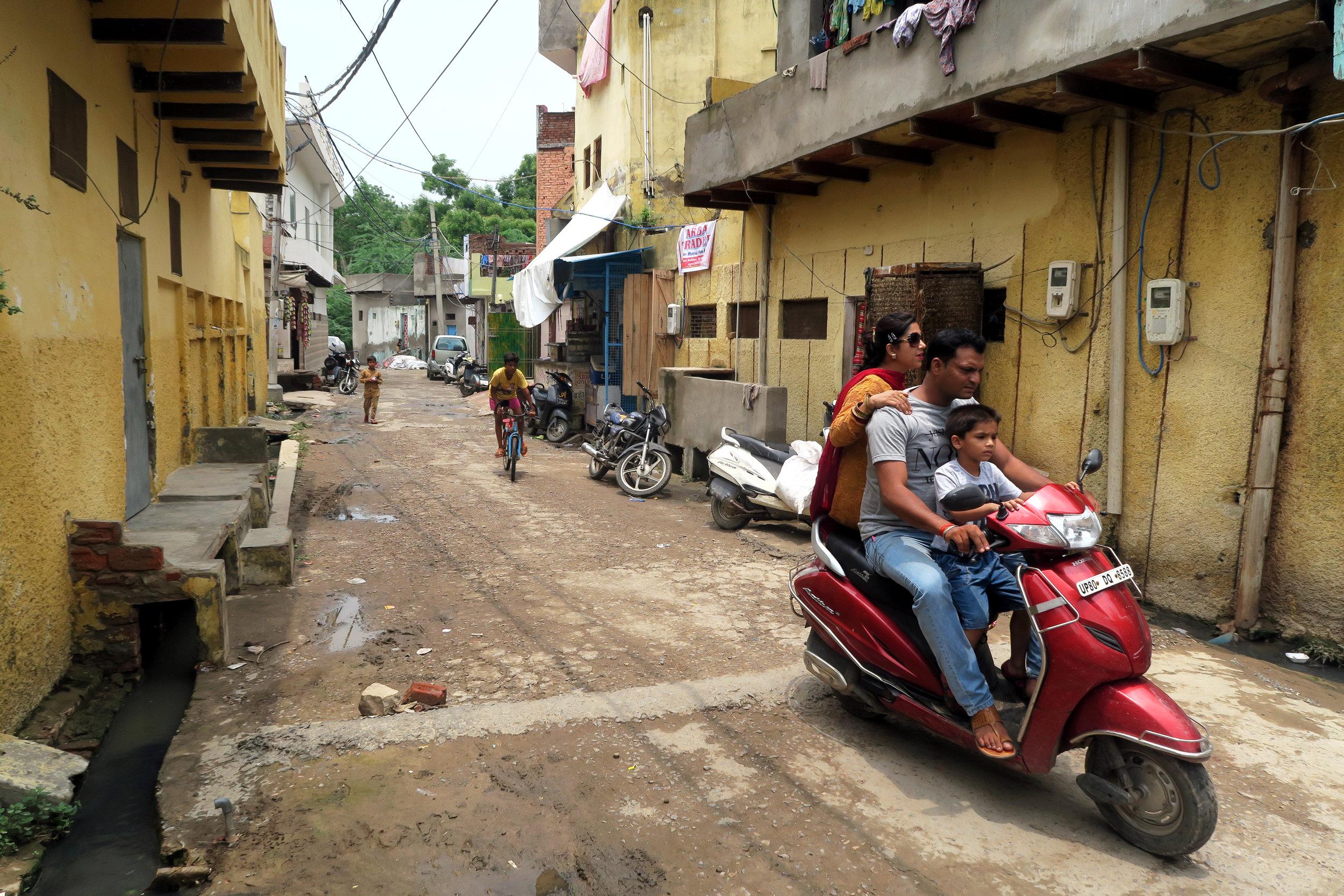 Agra  2018