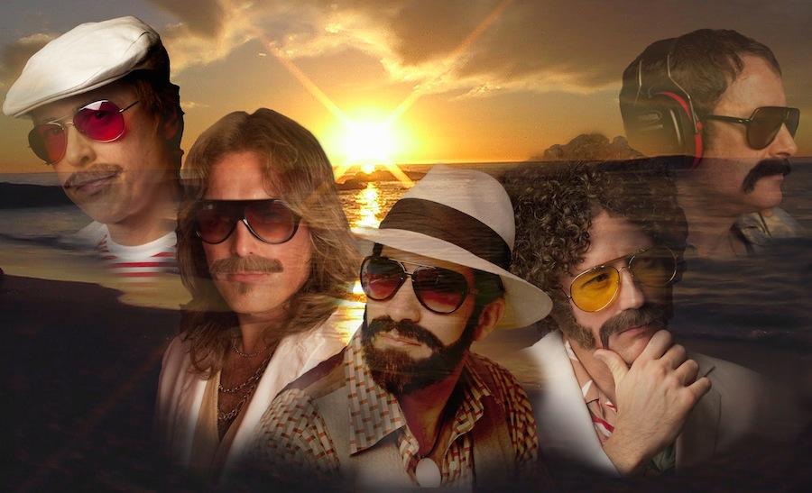 Hire Mustache Harbor