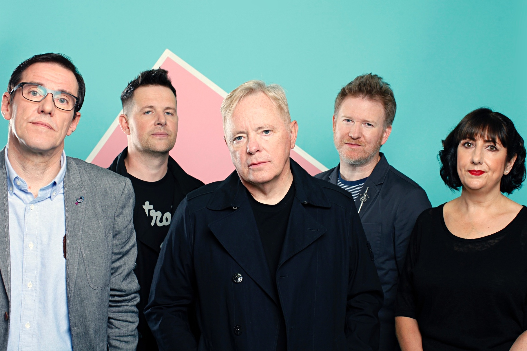Hire New Order