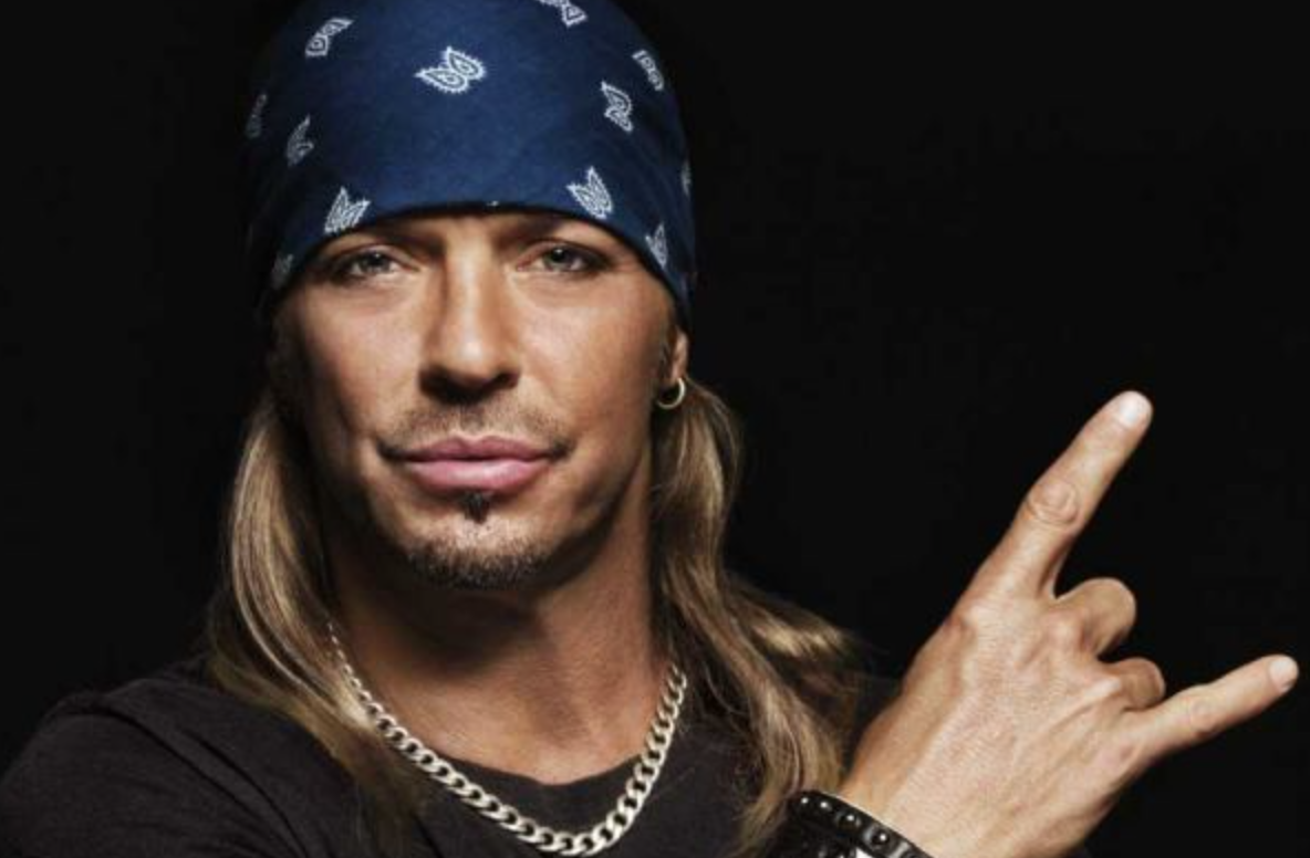 Hire Bret Michaels