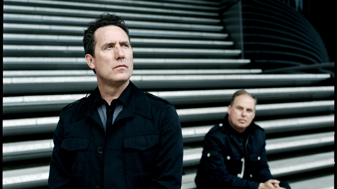 Hire Orchestral Manoeuvres in the Dark