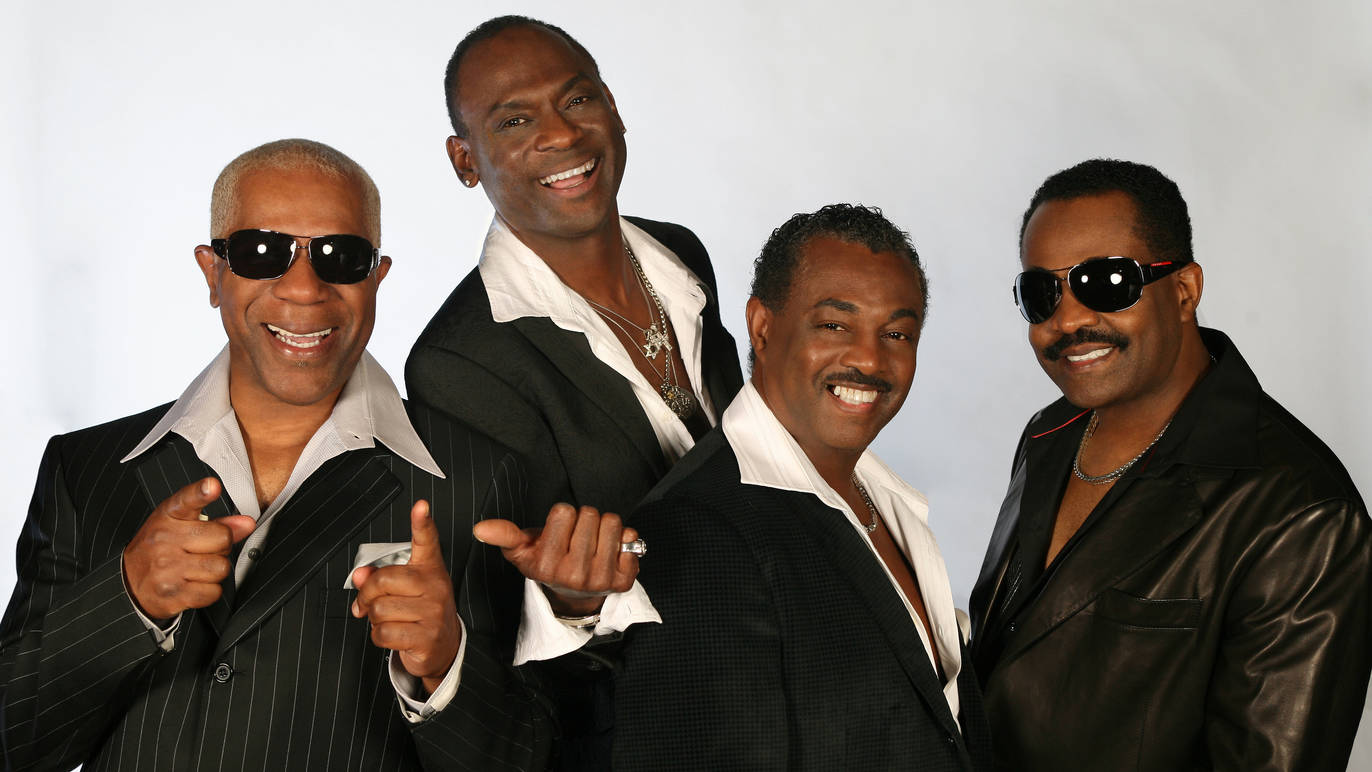 Hire Kool & The Gang
