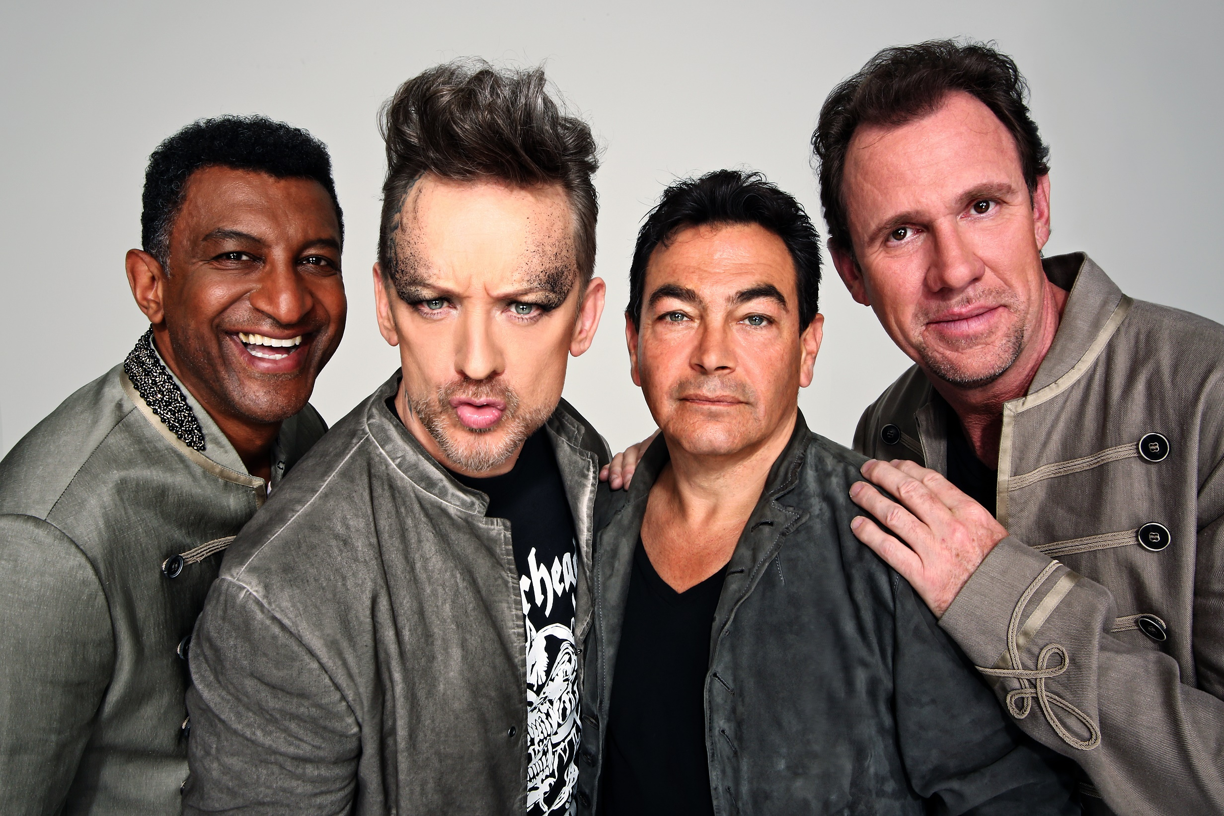 Culture Club Booking