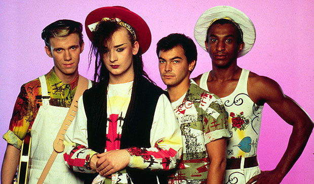 Culture Club Booking for Events