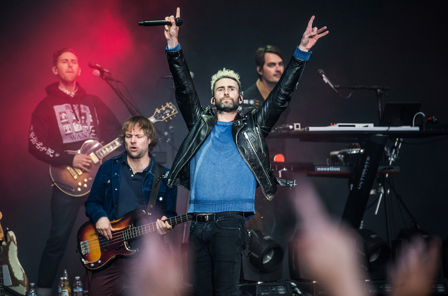 Best Pop Bands for Events