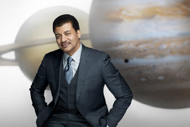 Hire Dr. Neil Degrasse Tyson, Best Speaker for Corporate Events