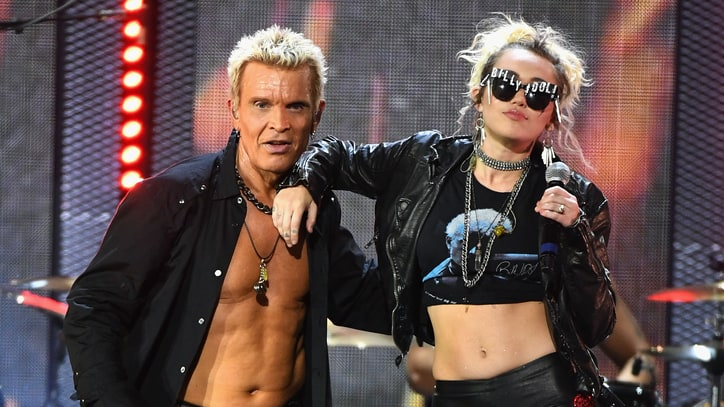 Billy Idol for Events