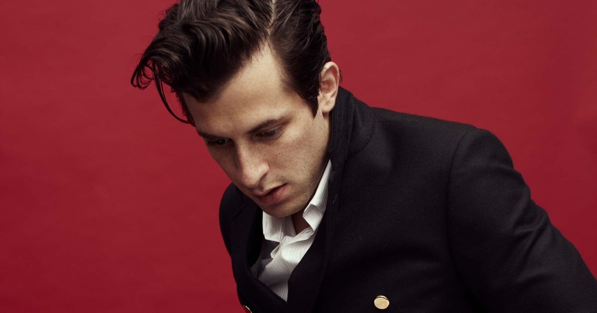 Mark Ronson, Top Hip-Hop Artist for Events