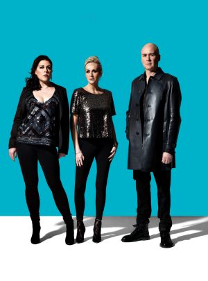 The Human League Booking