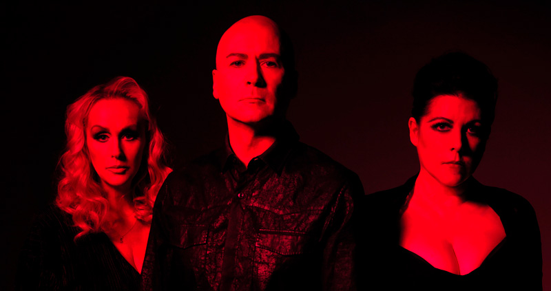 Top 80's Bands The Human League
