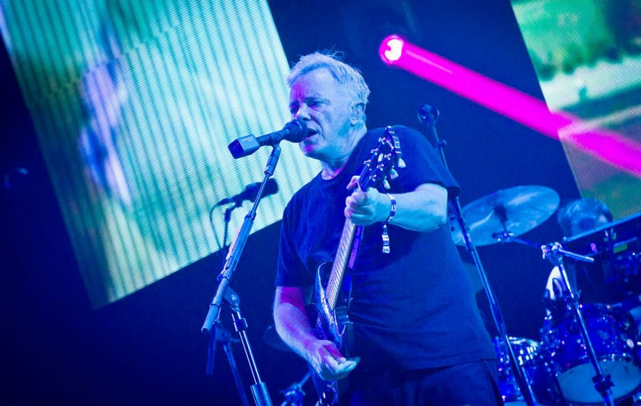 New Order Live