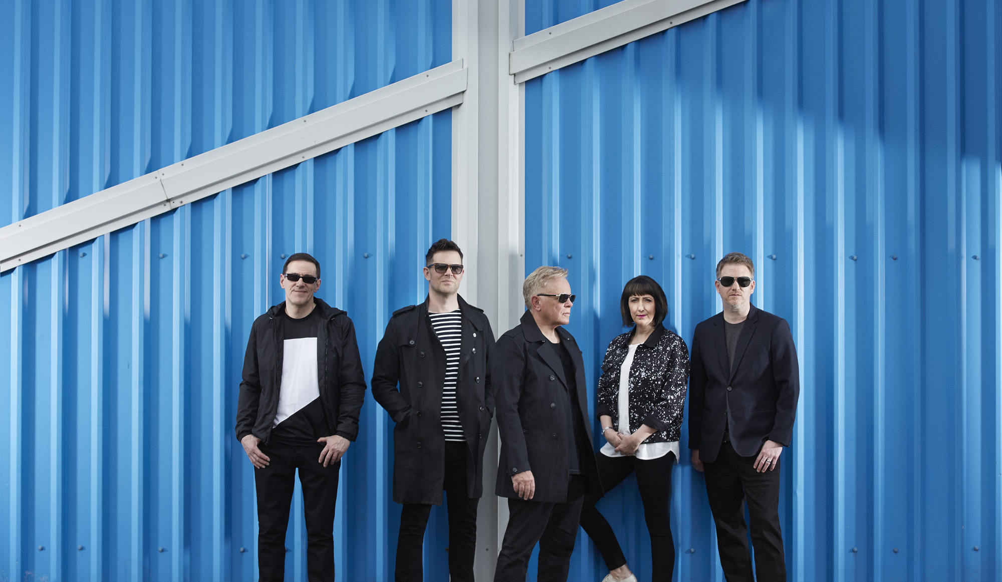 New Order, Top 80's Band