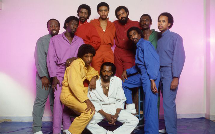 Hire Kool & The Gang for Events