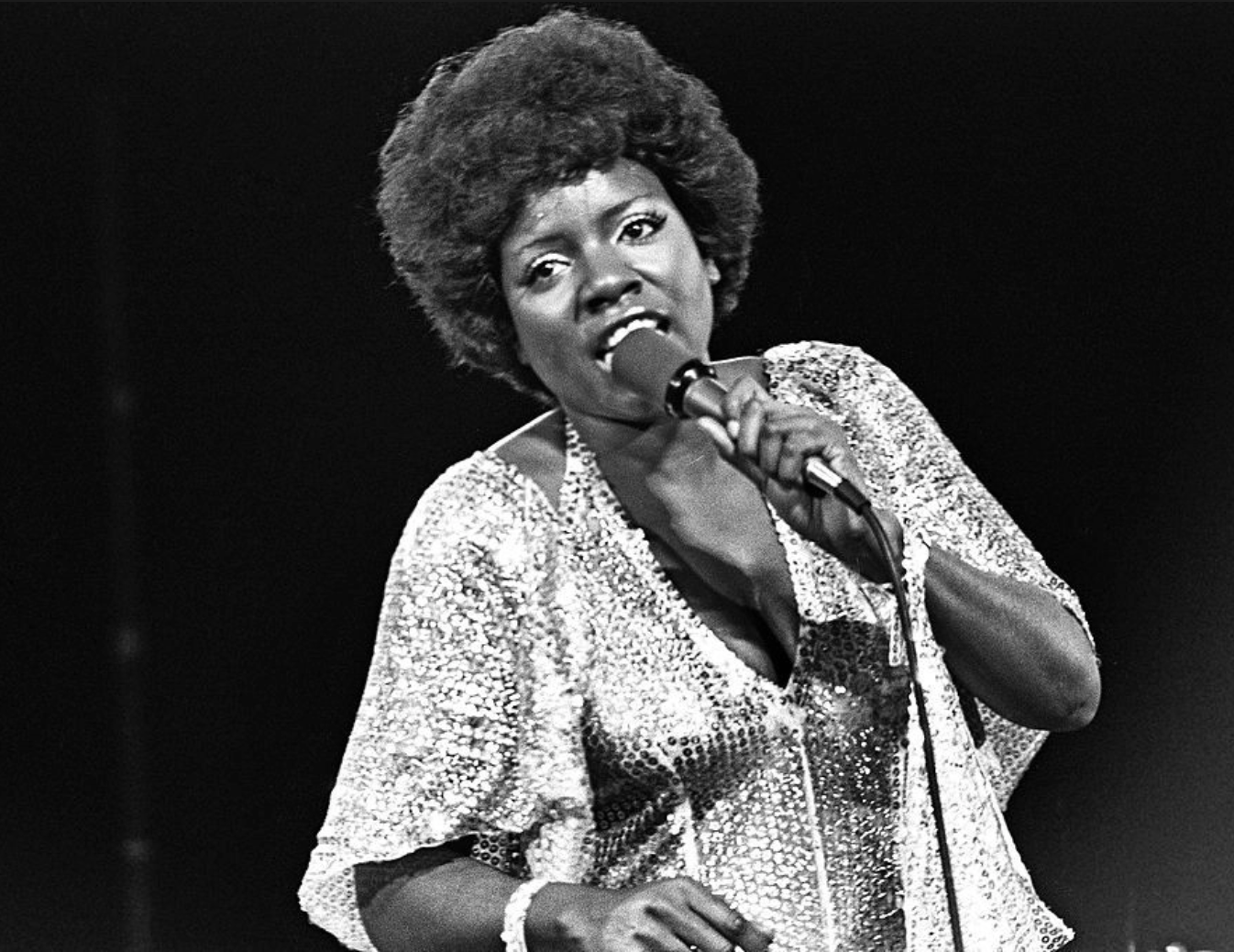 Hire Gloria Gaynor for Events