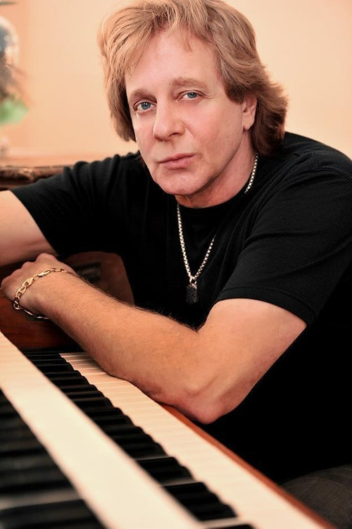 Eddie Money Booking
