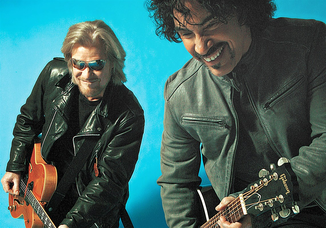 Hire Hall and Oates