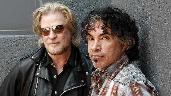 Hire Hall and Oates for Events