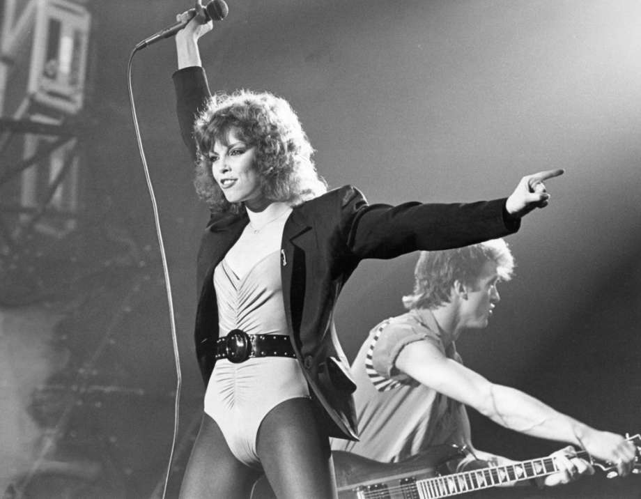 Hire Pat Benatar for Events