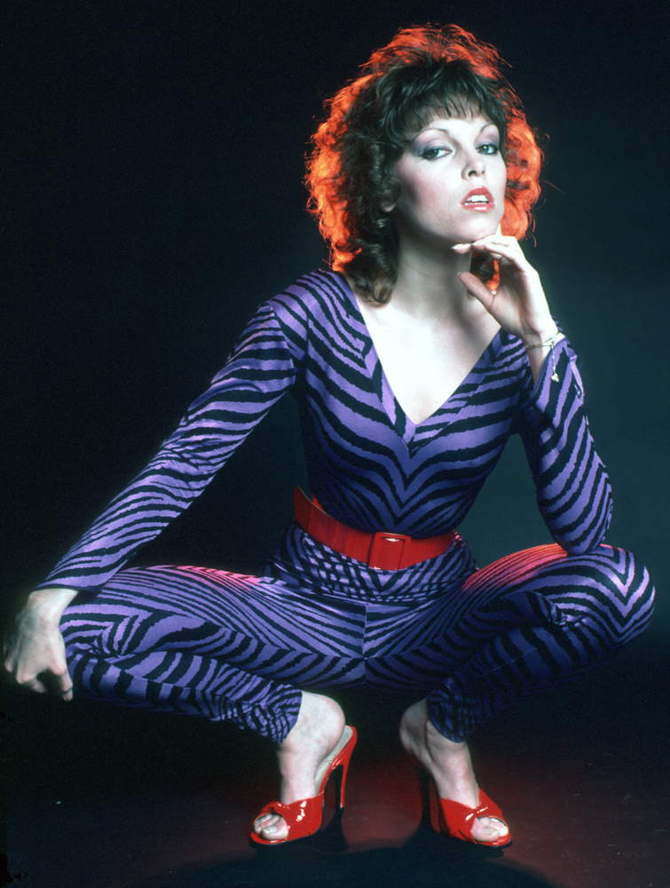 Pat Benatar Booking