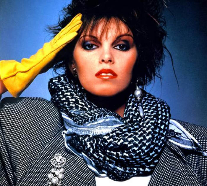 Pat Benatar — Jay Siegan Presents
