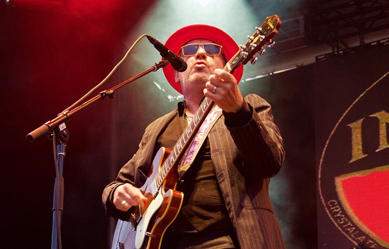 Elvis Costello Booking