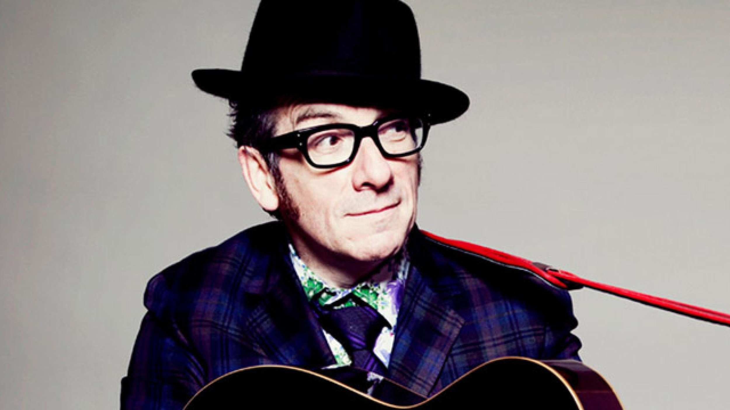 Elvis Costello for Corporate Events