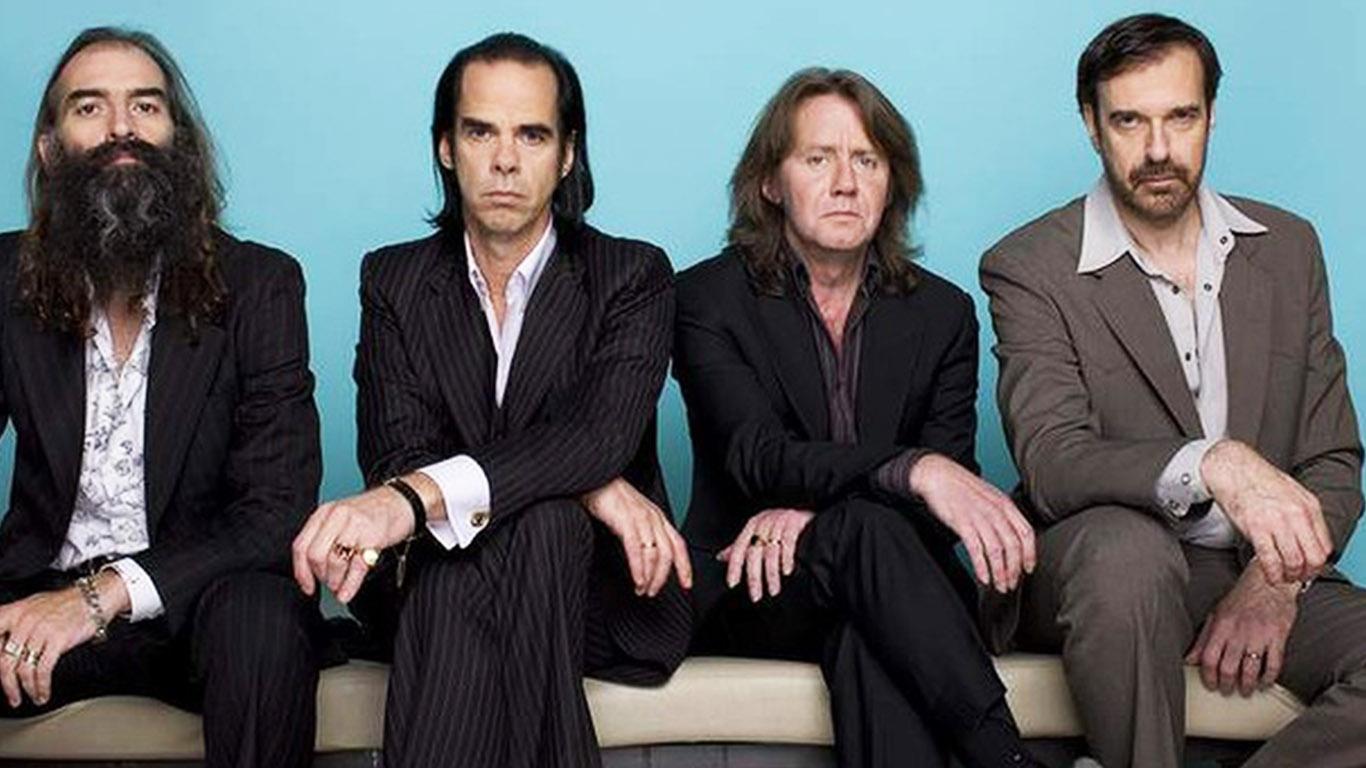 Top 80's Rock Bands