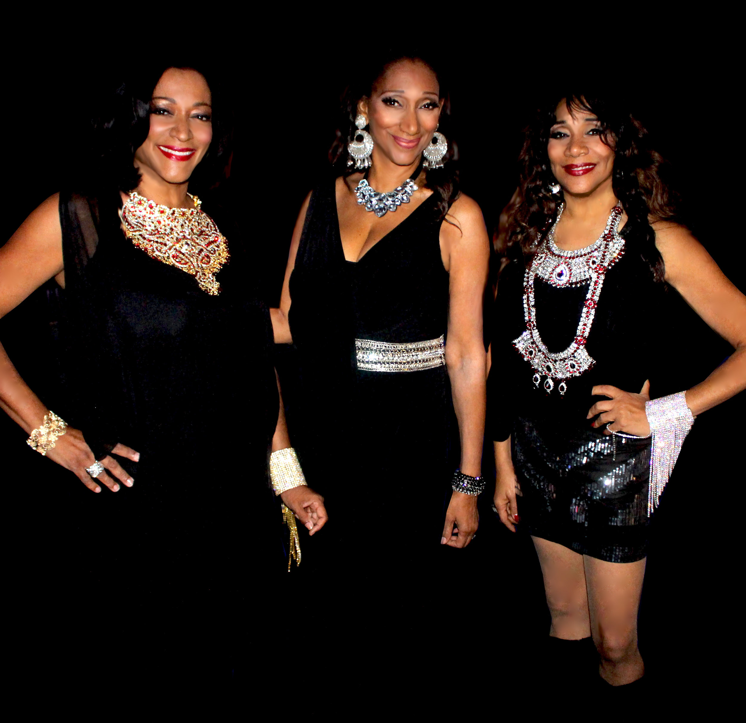 Hire Sister Sledge for Events