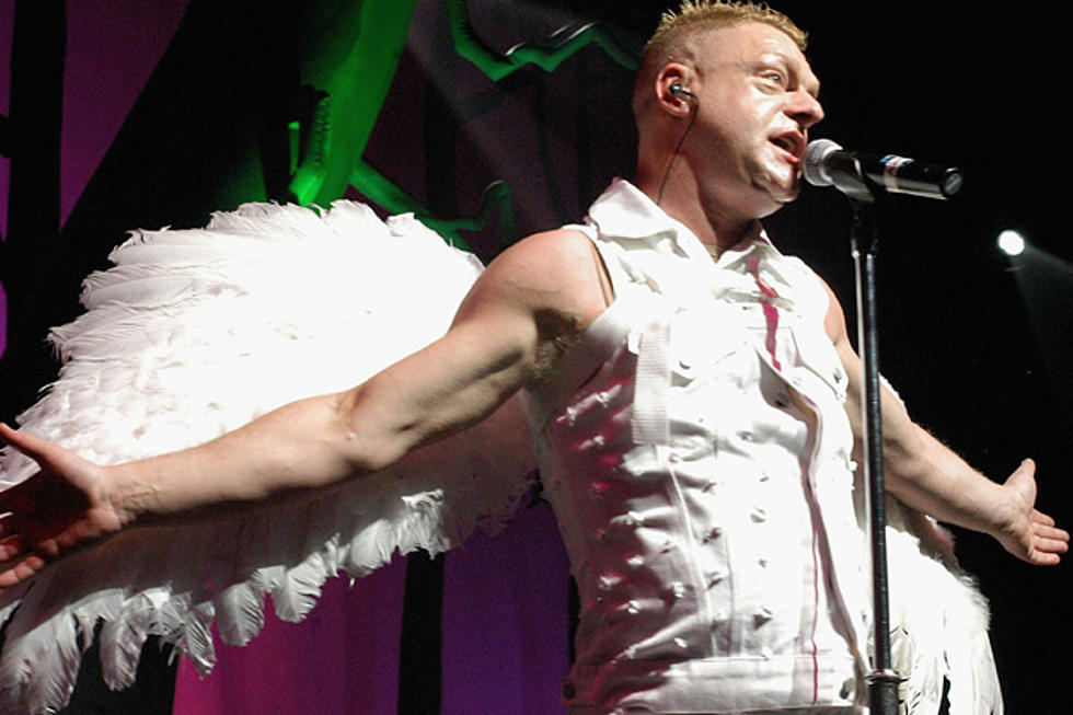 Erasure, Best 80's Band for Events