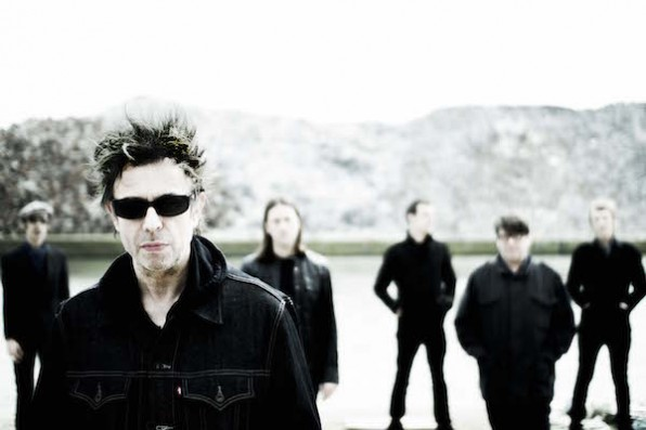 Echo & The Bunnymen for Corporate Events