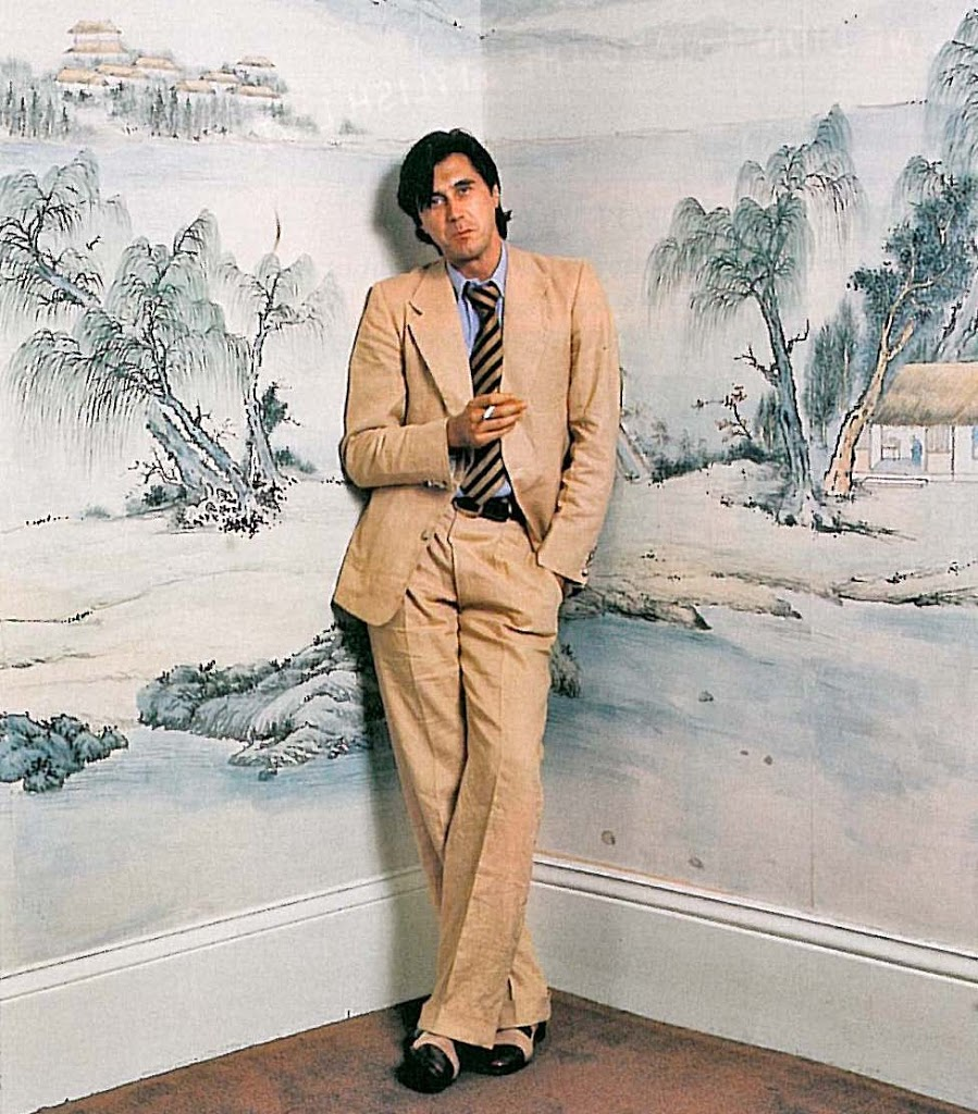 Bryan Ferry for Corporate Events
