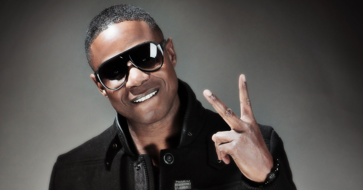 Doug E. Fresh, Top Band for Corporate Events
