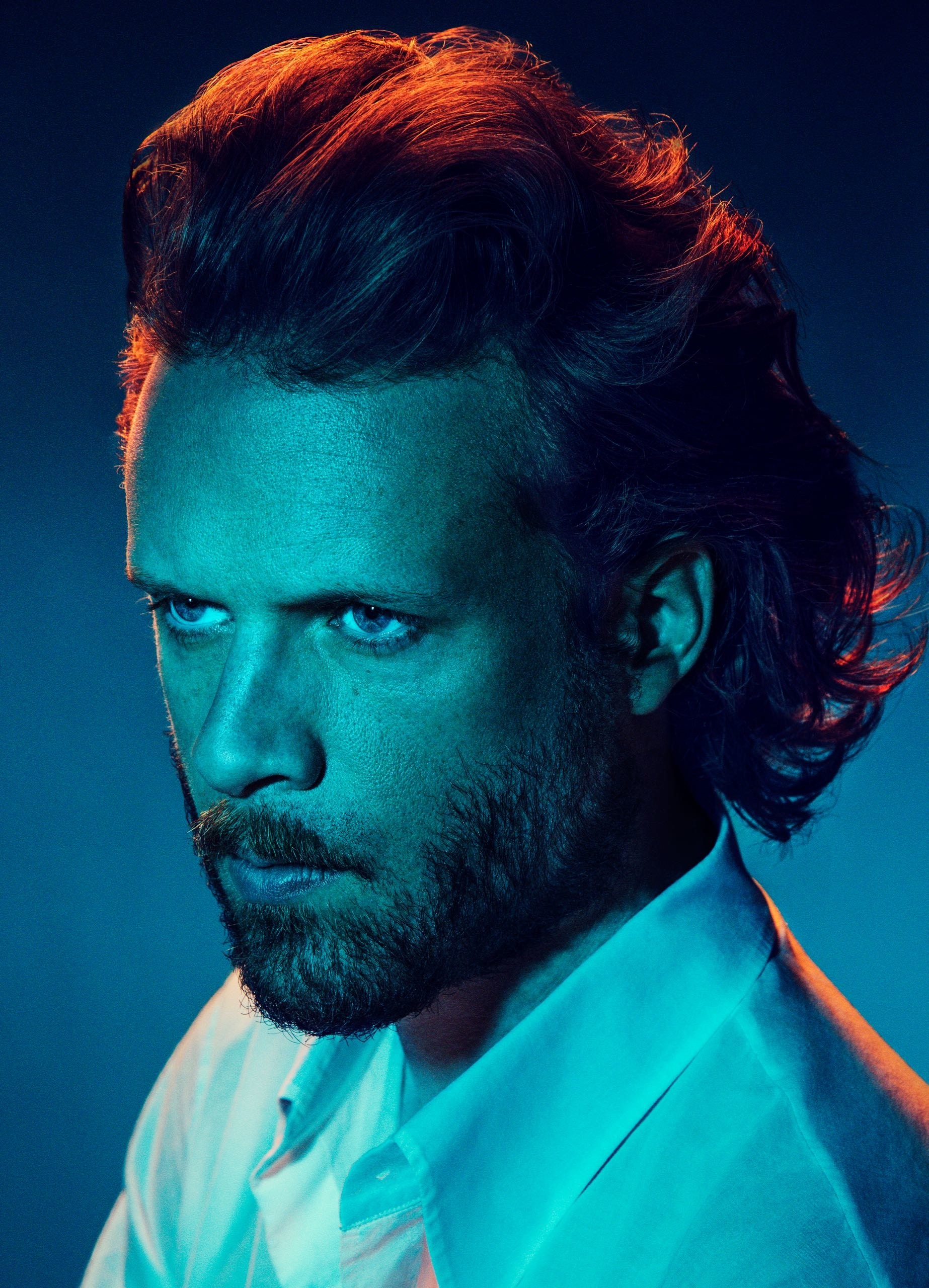 Father John Misty Booking