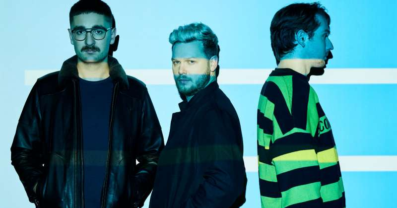 Hire Alt-J for Events