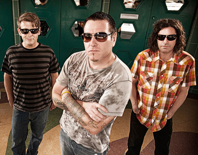 Get Smash Mouth for Events
