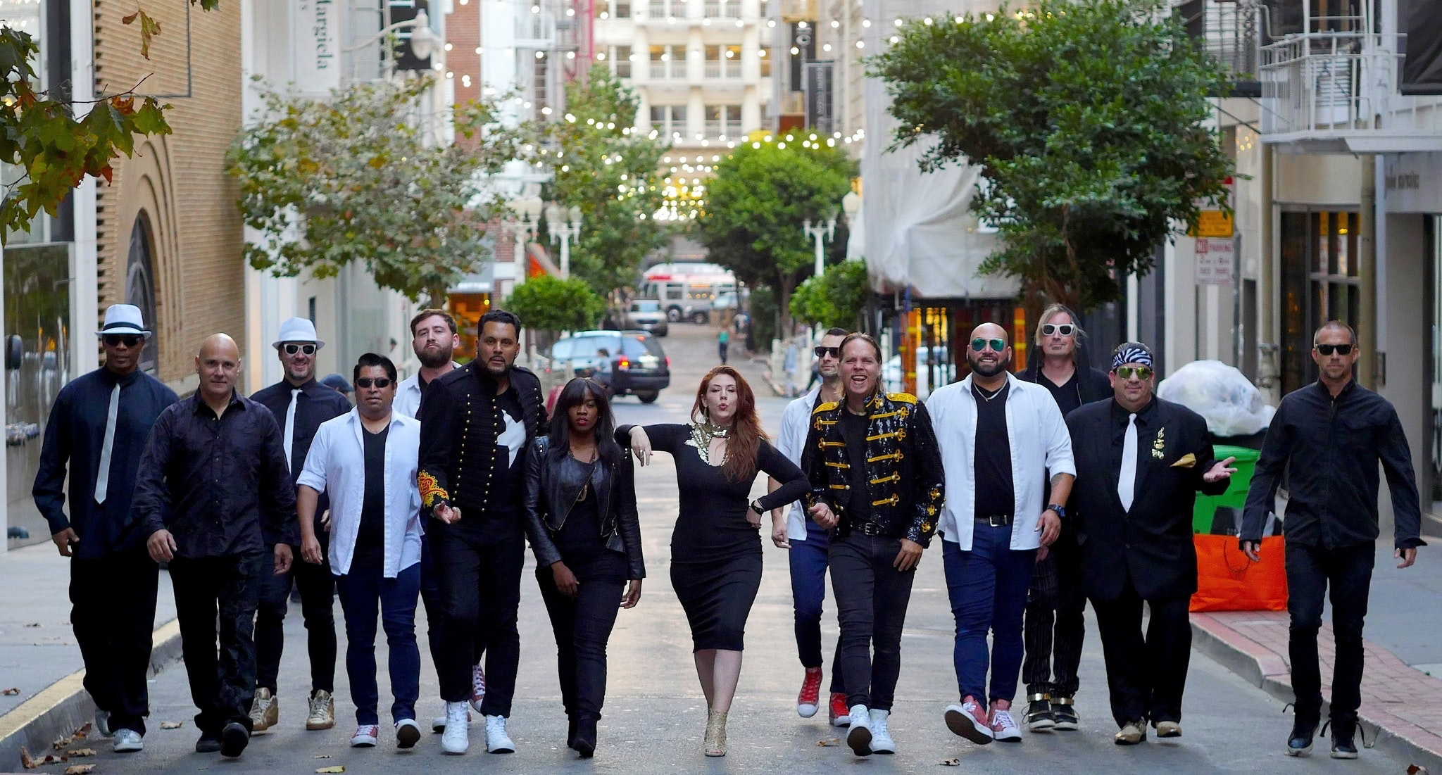 Top Michael Jackson Tribute Band