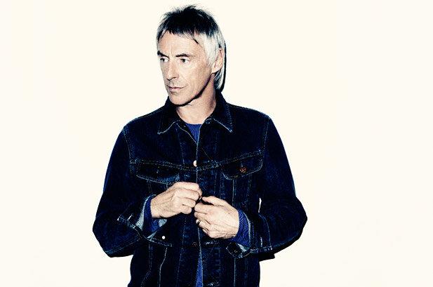 Paul Weller Booking