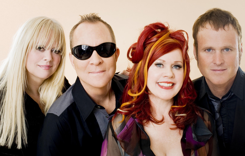 Hire The B-52's