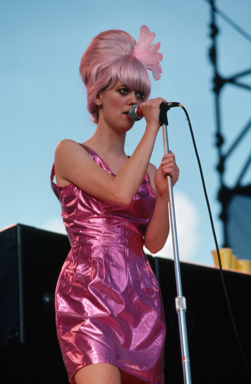 The B-52's for Events