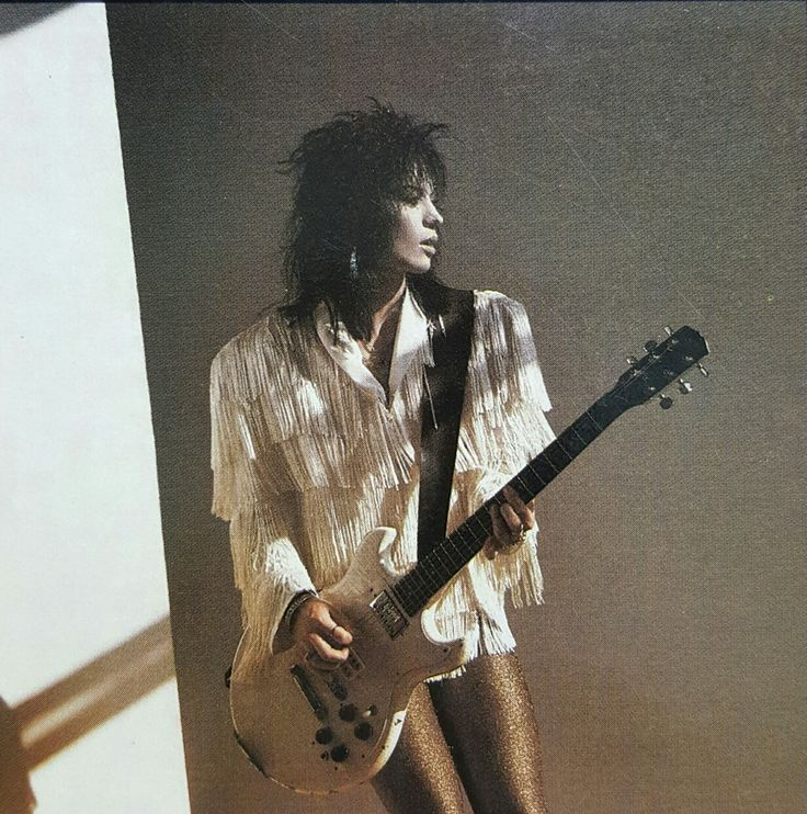 Joan Jett for Events