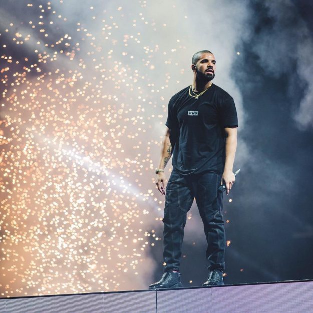 Hire Drake for Corporate Events