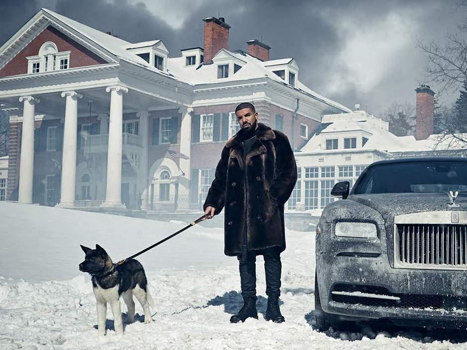 Drake, Best Rapper for Events Bay Area